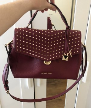Michael Kors Handbag purple