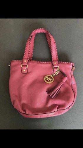 Michael Kors Tasche Pink Rosa
