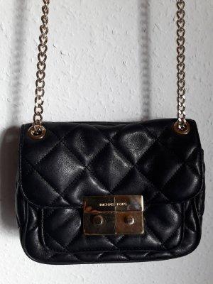 Michael Kors Tasche. schwarz.