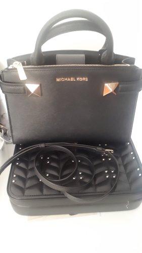 Michael Kors Handtas zwart