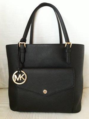 Michael Kors Tasche.  schwarz