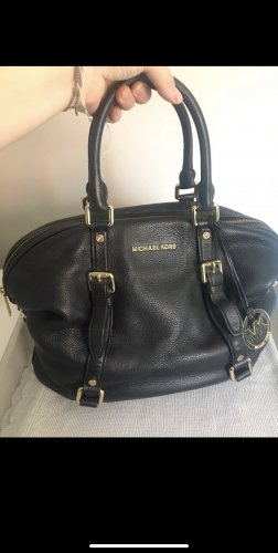 Michael Kors Tasche Shopper Handtasche schwarz