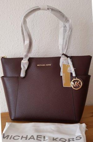 Michael Kors Shopper multicolore cuir