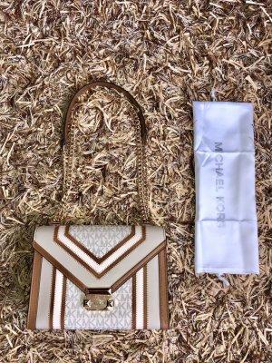 Michael Kors Crossbody bag natural white