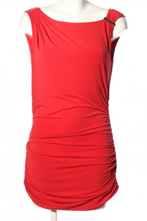 Michael Kors Trägerkleid rot Elegant