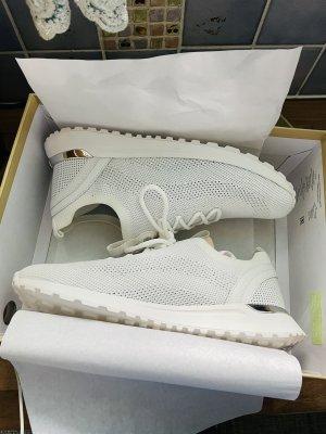 Michael Kors Sneaker slip-on bianco