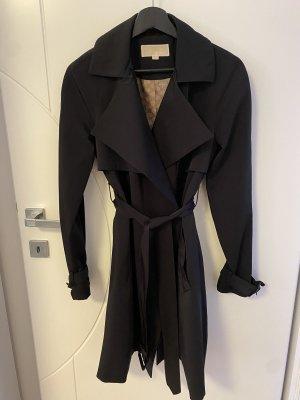 Michael Kors Trenchcoat noir