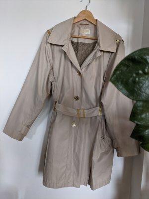 Michael Kors Trenchcoat crème-beige