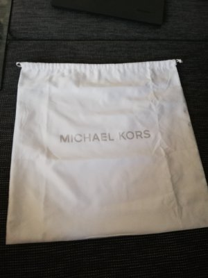 Michael Kors Torebka typu tote biały-srebrny