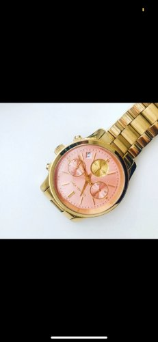Michael Kors Analog Watch gold-colored-rose-gold-coloured