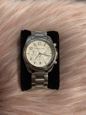Michael Kors Watch With Metal Strap grey