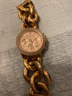 Michael Kors Reloj digital rosa