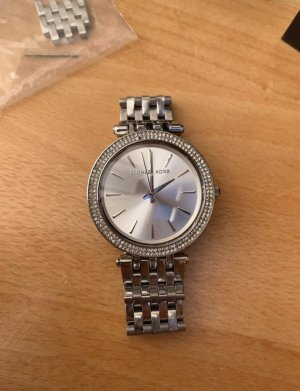 Michael Kors Analog Watch silver-colored
