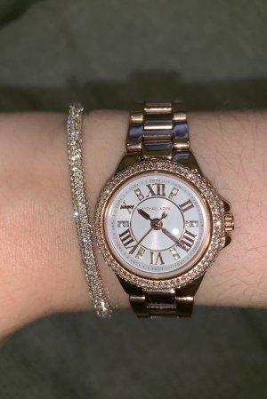 Michael Kors Uhr + Armband