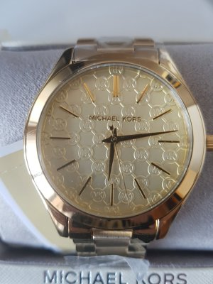 Michael Kors Uhr Armbanduhr neu mit Etikett