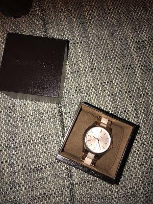 Michael Kors Horloge goud-roségoud