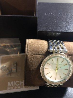 Michael Kors Uhr bicolor 3215