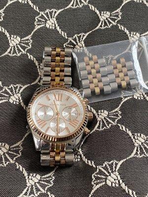 Michael Kors Uhr bicolor