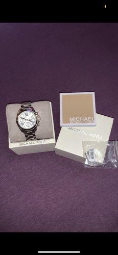 Michael Kors Uhr Damen Silber