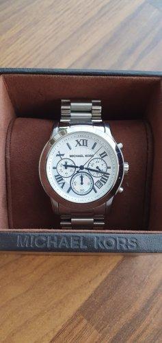 Michael Kors Fermoir de montre argenté