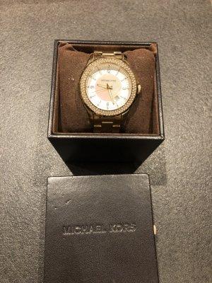 Michael Kors Uhr Gold