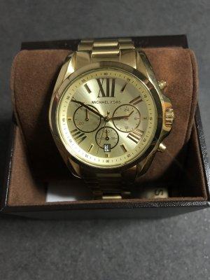 Michael Kors Uhr, gold, MK5605
