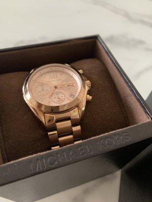 Michael Kors Uhr in rosegold (Chronograph MK5799) für Damen