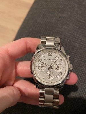 Michael Kors Uhr in Silber, Modell MK-5076