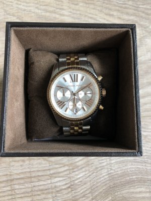 Michael Kors Uhr Lexington