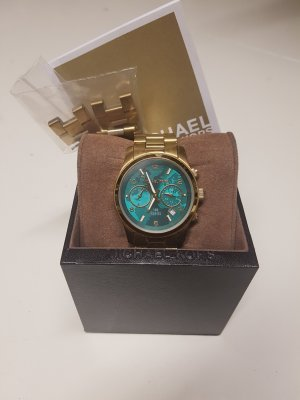 Michael Kors Uhr Limited Edition