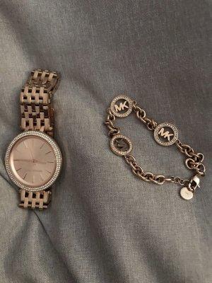 Michael Kors Uhr mit Armband Orginal
