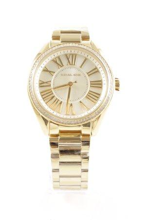 """Michael Kors Horloge met metalen riempje """"MK3568 Ladies Metals Kacie Gold"""""""