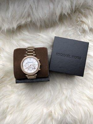 Michael Kors Uhr MK-5491 Rosegold