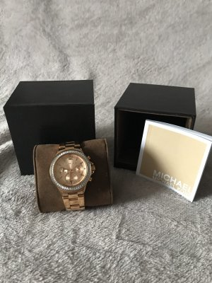 Michael Kors Analog Watch gold-colored-silver-colored