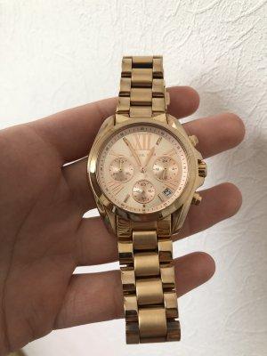 Michael Kors Analoog horloge roségoud-goud