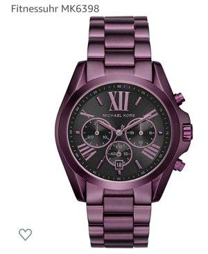 Michael Kors Uhr MK6398 lila