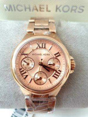 Michael Kors Uhr MK6447 rosegold neu