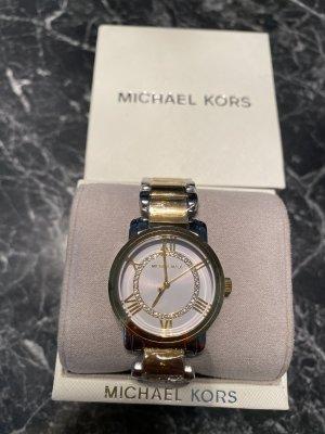 Michael Kors Uhr, Neu , OVP, Gold/Silber, Neupreis: 249€