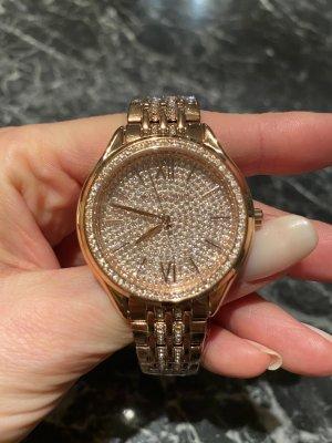 Michael Kors Uhr, Neu , OVP, Rosé Gold, NP: 299€