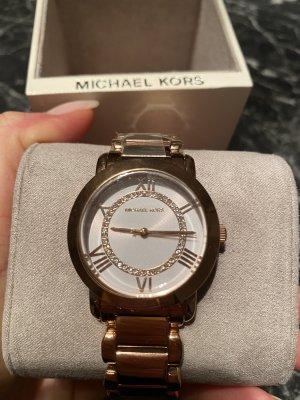 Michael Kors Uhr, Neu Rosé Gold, Neupreis: 249€