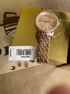 Michael kors Uhr neu ungetragen rosé Gold Farbe Np 189€