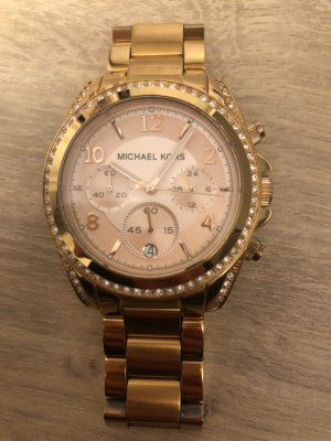 Michael Kors Uhr Rose