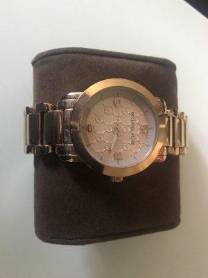 Michael Kors Orologio analogico color oro rosa