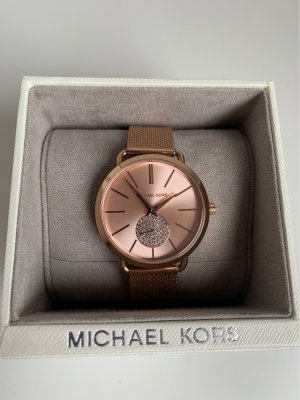 Michael Kors Uhr Rose-Gold