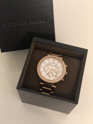 Michael Kors Uhr - Roségold