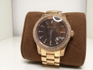 Michael Kors Uhr Rosegold MK5494