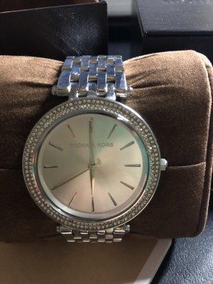 Michael Kors Uhr silber 3190