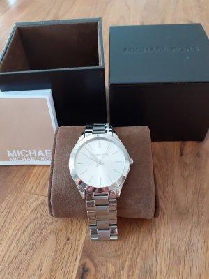 Michael Kors Uhr silber  #top#