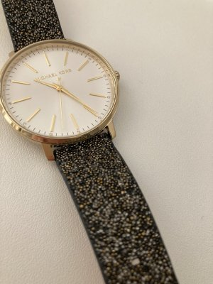 Michael Kors Uhr Strass Gold