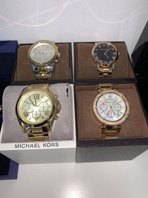 Michael Kors Uhren verschiedene